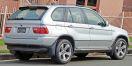 BMW X5 - E53